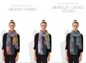 VIDA Voices Collection By Helena Tiainen